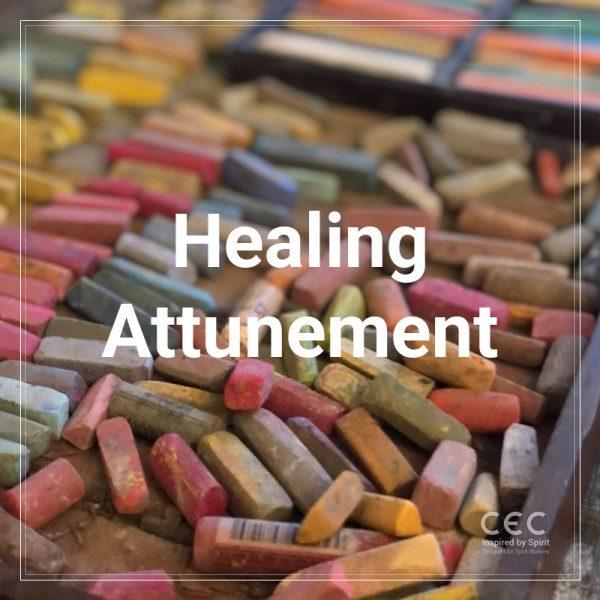 Healing Attunement